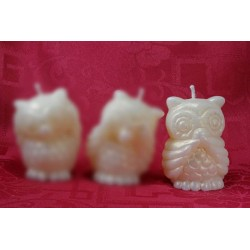 The 3 wise owls - I do not...
