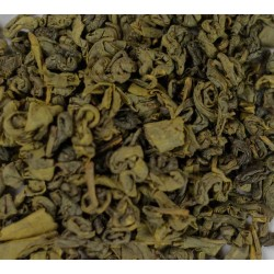 GREEN TEA GUNPOWDER BIO